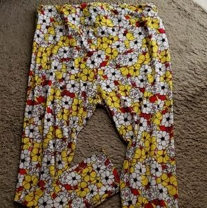TC2 Women's lularoe leggings